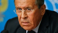 Russia's Foreign Minister Sergei Lavrov attends a news conference in Moscow, August 25, 2014. Photo credit: Reuters