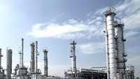 An oil refinery belonging to Thailand's top energy company PTT. PHOTO COURTESY OF PTT