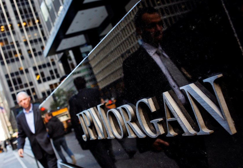 Names, addresses, phone numbers and email addresses of roughly 76 million households and seven million small businesses were exposed when computer systems at JPMorgan Chase & Co were hacked in a recent cyber attack. Photo credit: Reuters