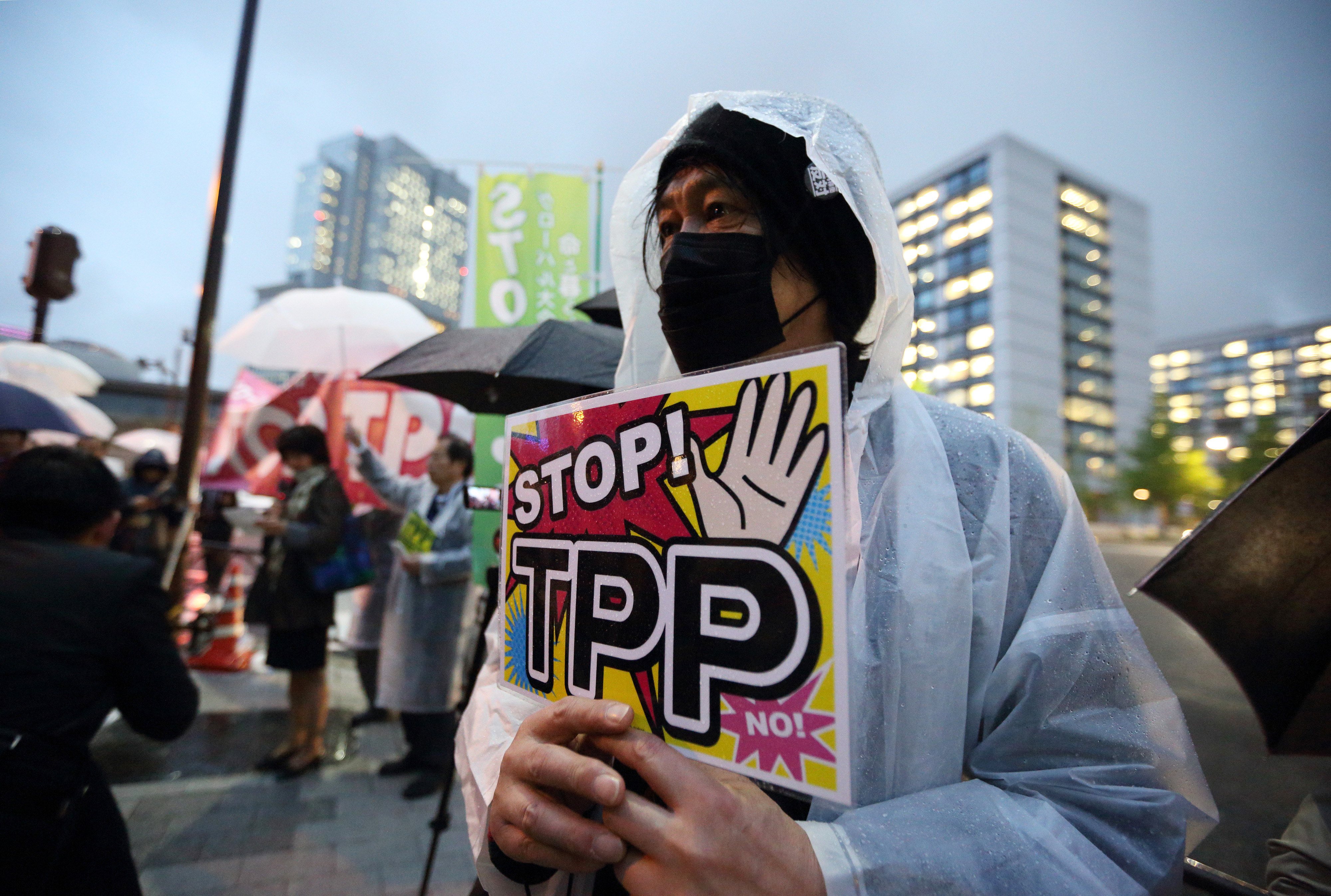 At TPP, Vietnam, developing nations come under US onslaught on affordable cancer treatments