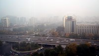 """Beijing's fall """"weather"""" may be come soon to Saigon if Vietnam keeps rubber stamping free trade agreements without a smart energy plan to slow its rapid environmental implosion. Photo: Calvin Godfrey"""