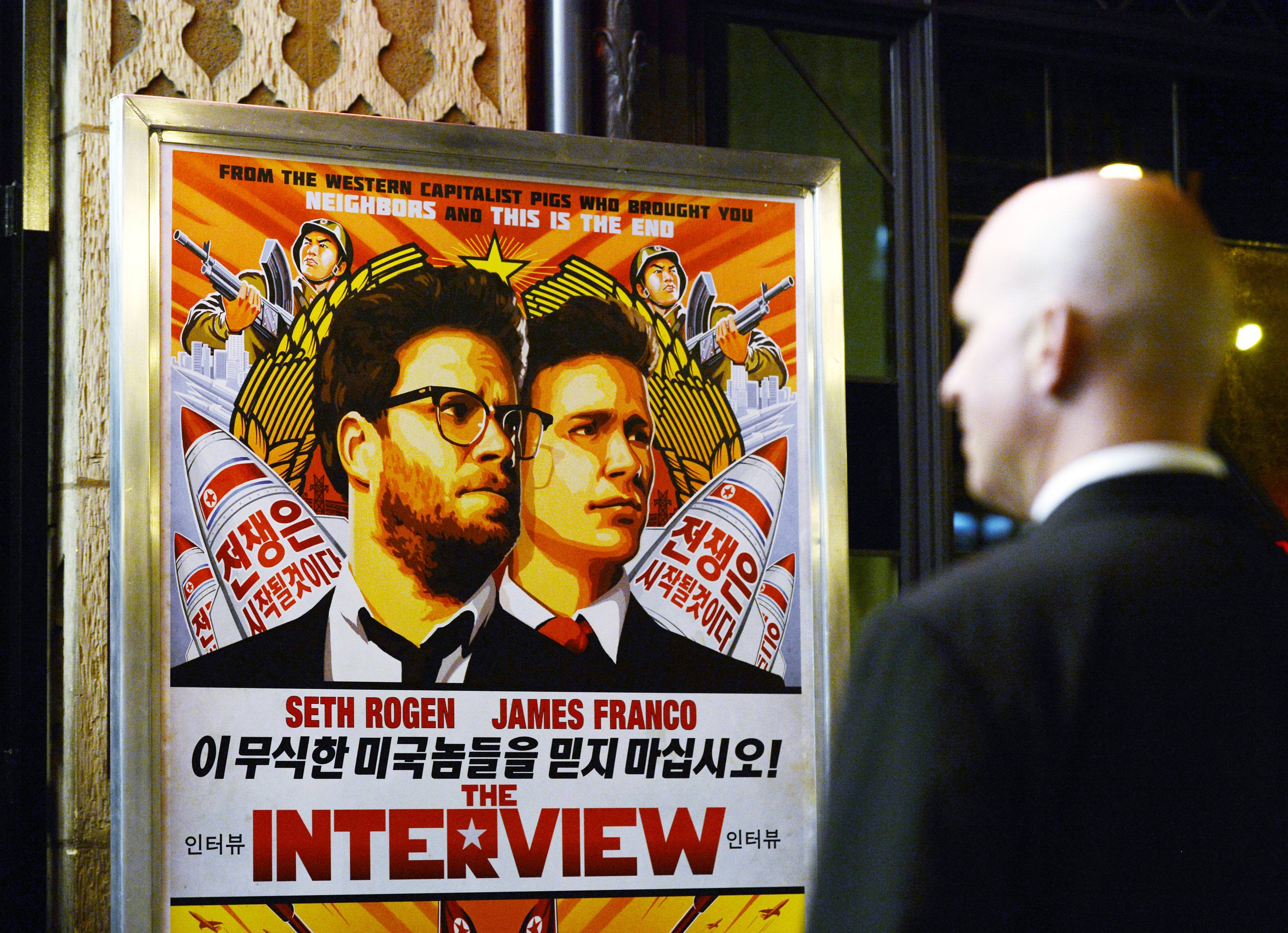 N.Korea denies hacking Sony, U.S. stands by its assertion