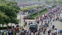 Vietnam faces pension system crisis as it tries to calm strikers
