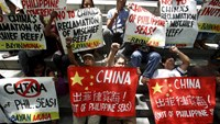 'Thief shouting thief': China dismisses Vietnam, Philippines' protests over island building