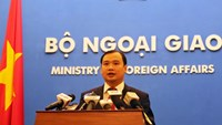 Vietnam shrugs off China's unilateral fishing ban in East Sea