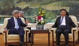 Despite tension, Xi says U.S.-China relations are stable