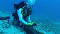 Flash in the pan: Vietnam's infamous undersea Internet cable ruptures again