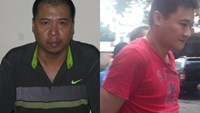 Three more Taiwanese arrested in phone fraud ring