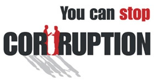 Central province offers cash for anonymous anti-corruption tips
