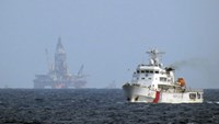 """International Voices: """"China muscles Vietnam closer to US"""""""