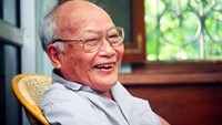 Vietnamese writer To Hoai passed away on July 6 at the age of 94.