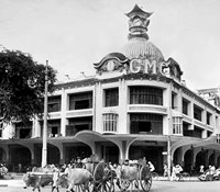 Saigon Tax Center throughout history