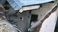 Storm damages more than 200 houses in southern Vietnam