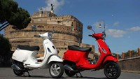 Piaggio recalls over 14,000 Vespa scooters in Vietnam