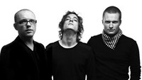 Danish electronic rock band Carpark North will  perform at the Mosoon Music Festival 2014 in October. File photo