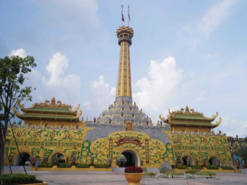The Dai Nam Tourism Complex, the largest in Vietnam, will close for 51 days starting on Monday.