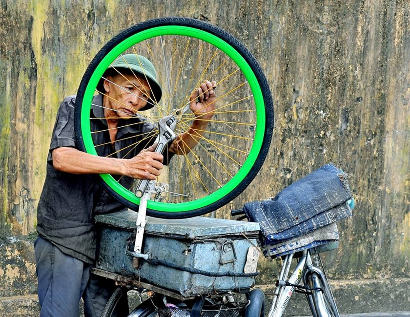 Sweden awards Vietnamese photographers for capturing Scandinavian inventions in daily use