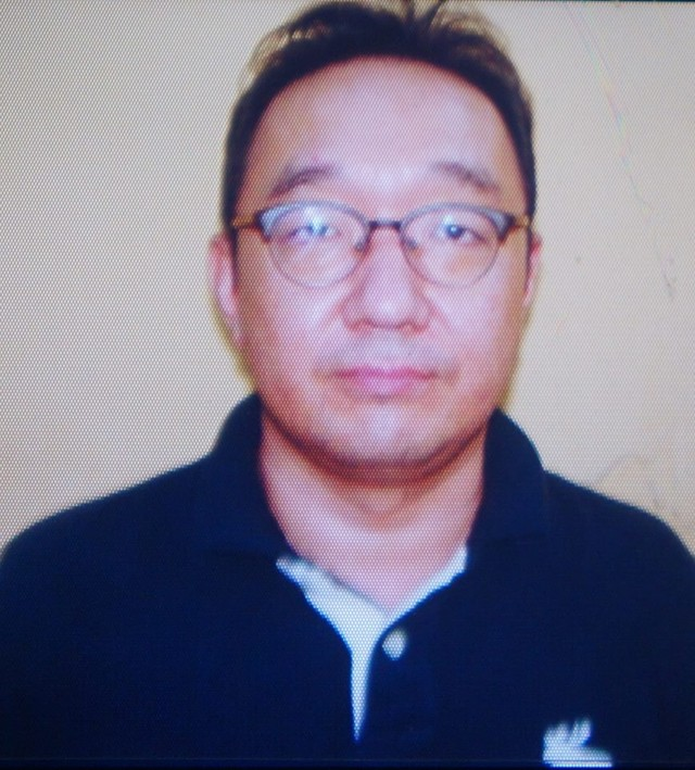 South Korean man faces $935 theft charge in Vietnam