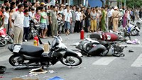Road accidents claim 47 lives in Vietnam on New Year holiday