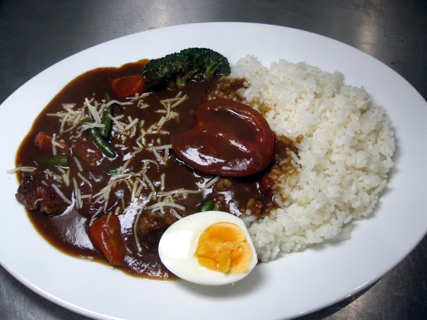 Kare (Japanese Curry) Recipe — Dishmaps