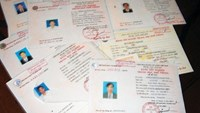 10 Vietnamese officials found using fake high school diplomas for decades