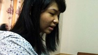 A file photo of Phung Thi Thanh, 19, provided by police