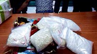 Vietnam court sentences 7 to death in major drug trafficking case