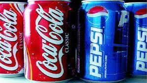 The World Is a Battleground for Coca-Cola and Pepsi
