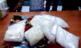 Vietnamese-Canadian, accomplice charged for trafficking 15kg of meth into Vietnam