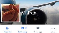 Australia police arrest Vietnamese woman in $250,000 air ticket scam