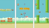 Sleeper hit 'Flappy Bird' has just been given a 'weird' Guinness record