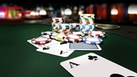 6 Koreans, Cambodian caught playing poker in HCMC apartment, arrested