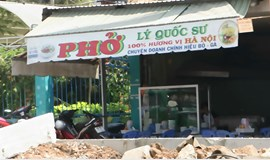 HCMC restaurant accused of exploiting teen workers