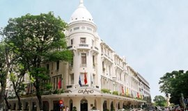 Australian tourist dies after fall from Ho Chi Minh City hotel