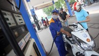 Vietnam gasoline prices rise again