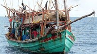 Indonesia seizes 7 Vietnamese boats for illegal fishing: report