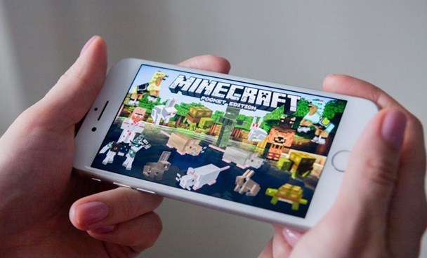 5 Tips and Tricks for Minecraft for Android