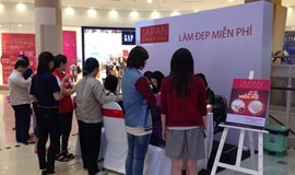 Beauty Week seeks to expand Japanese foothold in Vietnam cosmetics market
