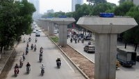 First tramway project teaches Vietnam capital a bitter lesson
