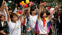 New bill could make de facto same-sex marriage OK in Vietnam