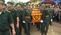 21 Chinese migrants arrested elsewhere on day of fatal gunfight in Vietnam