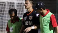 Two Vietnamese footballers arrested in AFC Cup gambling scandal