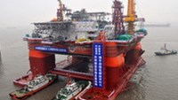 Vietnam demands China withdraw oil rig from its water