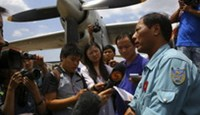 Vietnam asks for Malaysian report on MH370 disappearance