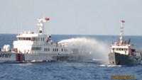 Amid growing sea tensions, China says no 'clash' with Vietnam
