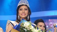 Mekong Delta beauty claims Miss Vietnam Oceans 2014