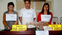 Vietnam province makes record heroin bust