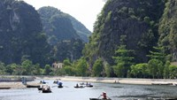 UNESCO recognizes Trang An as Vietnam's first mixed heritage