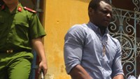 Nigerian con artist jailed for duping 15 Vietnamese women