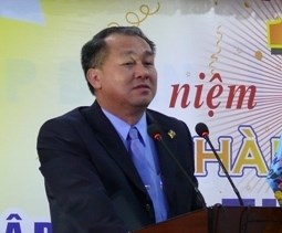 Pham Cong Danh, chairman of VNBC, was arrested on July 29. Photo credit: VnExpress